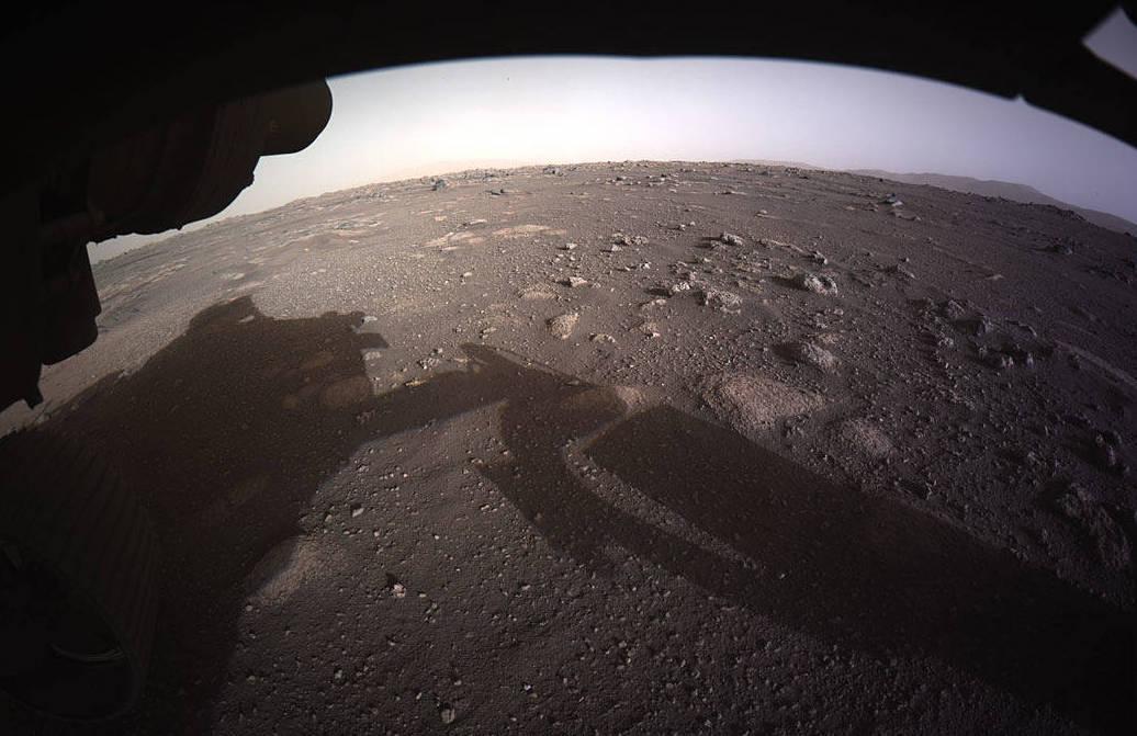 Dlaczego nie uda nam się uciec na Marsa (ani na żadną inną planetę)?